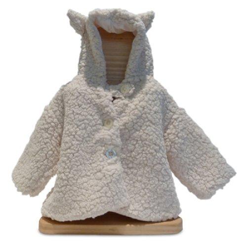 Bearington Baby - Lamby Coat 6 - 12 months
