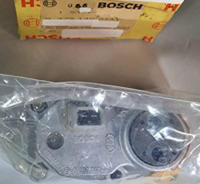 Genuine Bosch Part # 0 438 140 011 Warm Up Regulator European OEM Mercedes-Benz Porsche Audi VW