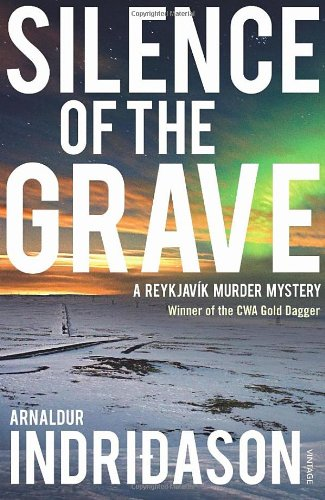 Silence of the Grave PDF