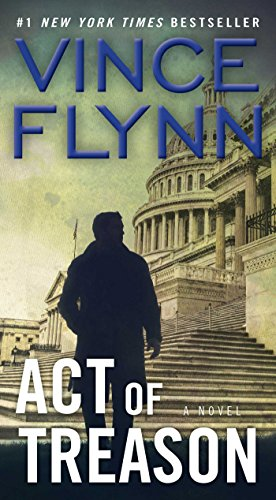 (Act of Treason (A Mitch Rapp Novel Book 7))