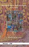 African Cultures and Literatures : A Miscellany, Collier, Gordon, 9042036478