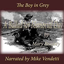The Boy in Grey