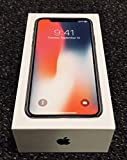Apple iPhone X 64GB Smartphone - Verizon - Space Gray (Certified Refurbished)