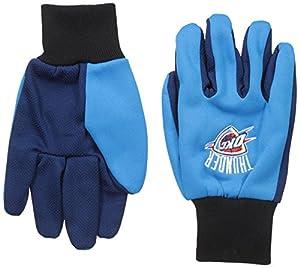 NBA Colored Palm Glove