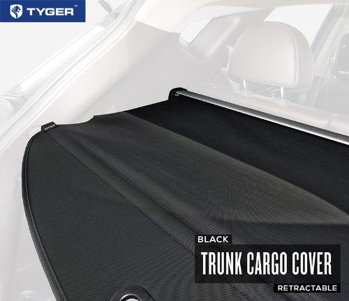 Buy hyundai tucson cargo cover 2014