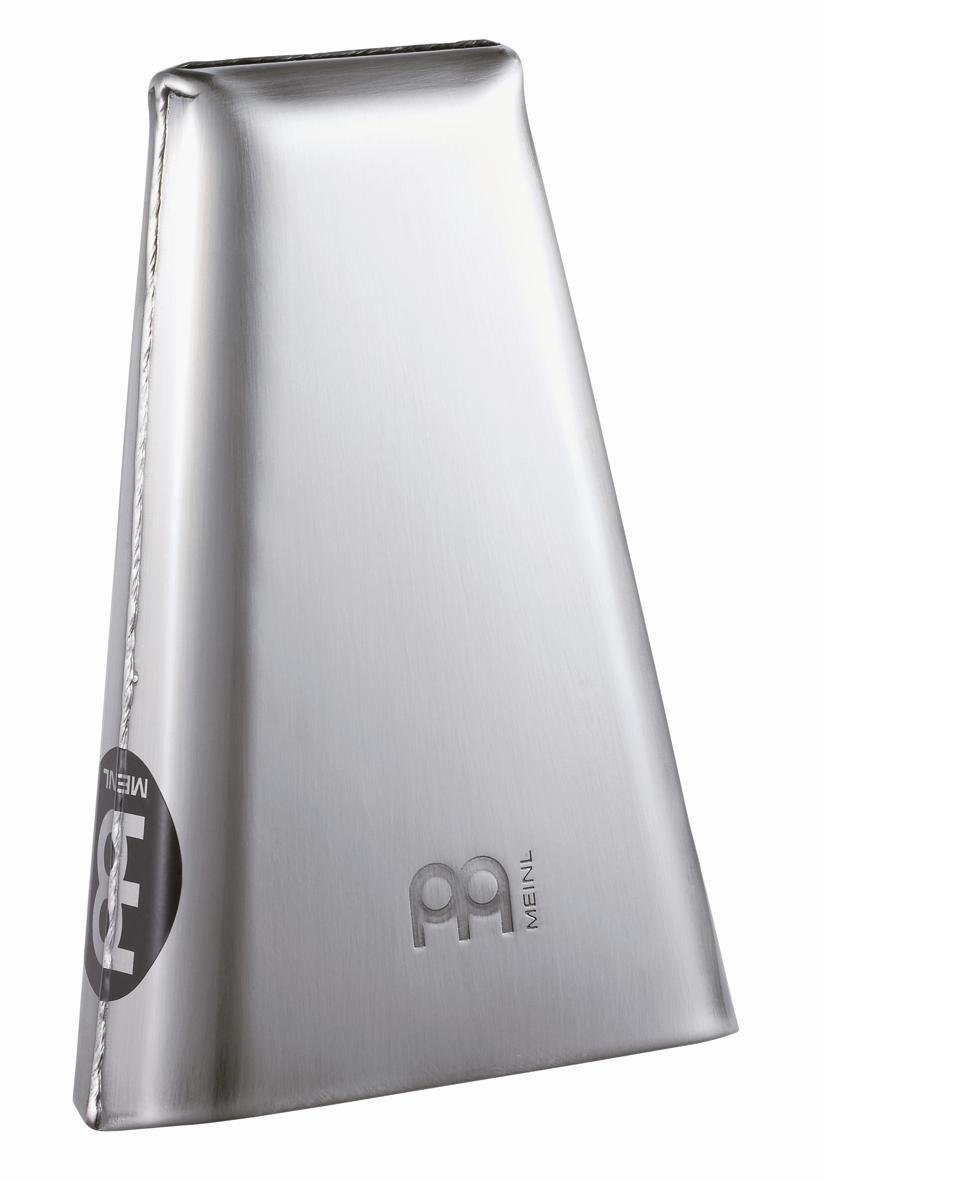 Meinl Percussion STB815H 8.15-Inch Handheld Steel Cowbell by Meinl Percussion