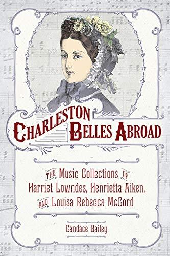 Charleston Belles Abroad