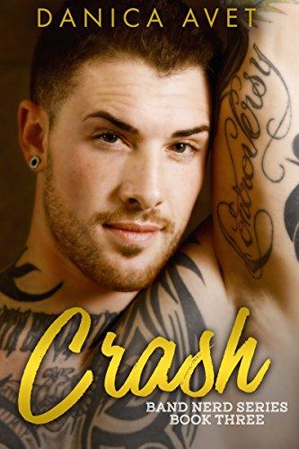 Crash Band Nerd Book 3 ebook product image