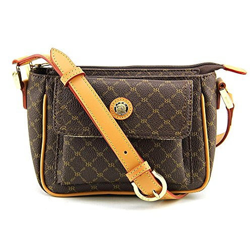 Signature Pocket Purse (Rioni Purses)