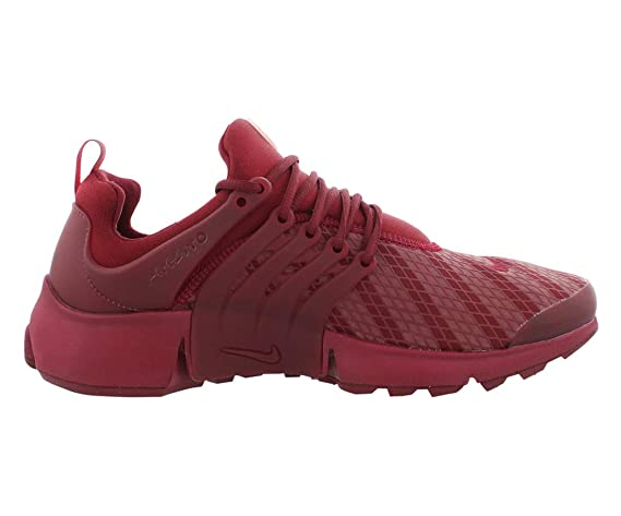 Nike Air Presto Premium Unisex Running Schuhe Low Obsidian