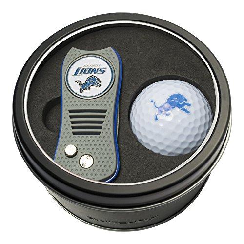 Buy team golf nfl detroit lions golf divot tool pack