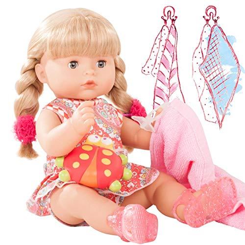 Retro Baby Doll - Gotz Maxy Aquini 16.5