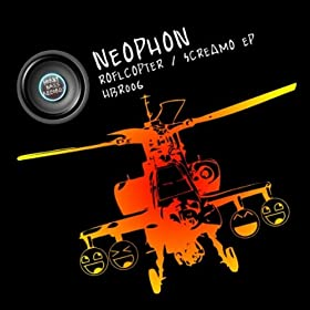 Neophon Roflcopter EP