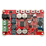 INSMA TDA7492P Wireless Digital Bluetooth 4.0 Audio Receiver Amplifier Board Dual Channel Amplifier 50W + 50W