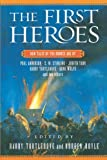 The First Heroes, Noreen Doyle and Harry Turtledove, 076530287X