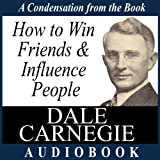 Bargain Audio Book - How to Win Friends and Influence People