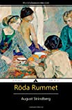 """Röda Rummet (Swedish Edition)"" av August Strindberg"