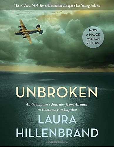 Unbroken (The Young Adult Adaptation) PDF