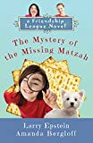 The Mystery of the Missing Matzah (Friendship League Book 1)