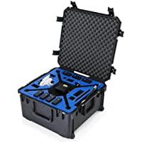 Go Professional Cases Quadcopter Case for DJI Matrice 100
