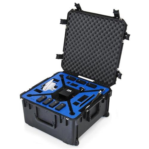 Go Professional Cases Quadcopter Case for DJI Matrice 100 by GoProfessional Cases