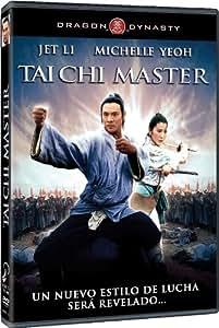 Jet Li: Tai-Chi Master [DVD]