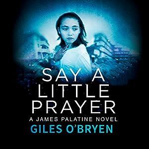 Say a Little Prayer Audiobook