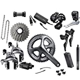 Shimano Ultegra 6870 Di2 Electronic 11s Group Groupset Kit - Internal
