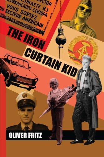 The Iron Curtain Kid
