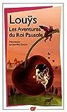 Les Aventures du Roi Pausole par Louÿs