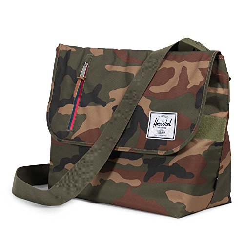 Body Multi Camo Bag Herschel Supply Cross Zip Odell Size One Peacoat Woodland micB89YW4n vwqqTPxI