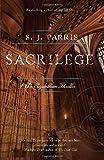 Sacrilege, S. J. Parris, 0307947467
