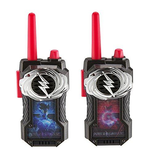 Power Rangers FRS Walkie (Design Your Own Power Ranger)