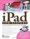 iPad for Seniors, Studio Visual Steps, 9059051084