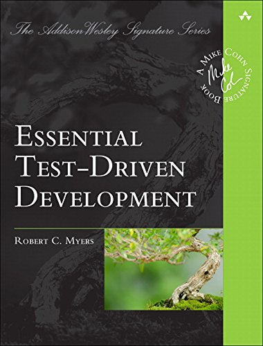 Essential Test-Driven Development by Addison-Wesley Professional