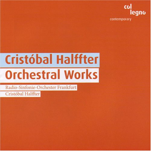 Orchestral Works                                                                                                                                                                                                                                                    <span class=