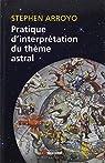 Pratique d'interprétation du thème astral par Arroyo