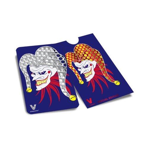 Tarjeta Moledora / Grinder Plano The V Syndicate (Joker ...