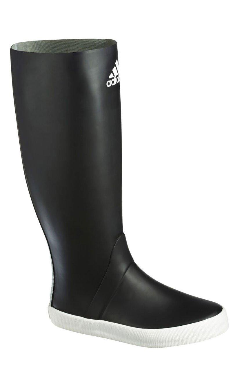 Adidas Sailing Harbour Gummistiefel - Schwarz Weiß