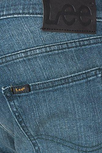 Lee - Jeans LUKE L719 VYYI_BLEU - Homme