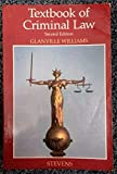 Textbook Of Criminal Law