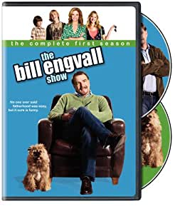 The Bill Engvall Show: The Complete First Season [Import]