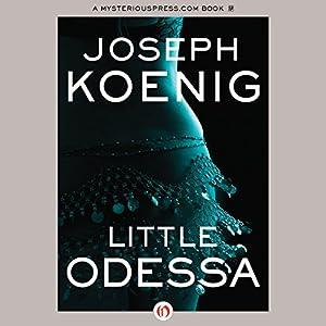Little Odessa Audiobook