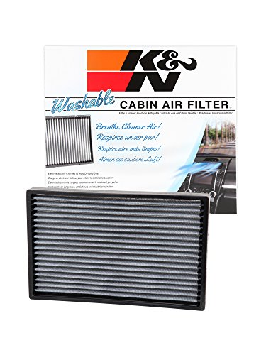 K&N VF3000 Cabin Air Filter