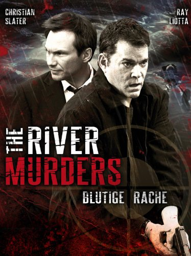 The River Murders - Blutige Rache Film
