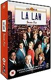 LA Law - Season 5 [DVD]