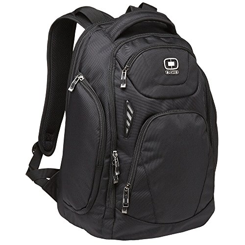 Ogio Mercur backpack Black