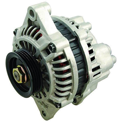 Parts Player New Alternator For Dodge & Plymouth Neon 1999-2005 2.0 Engine Fits All Models