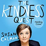 The Kindness Quest: Dancing for Joy | Susan Calman