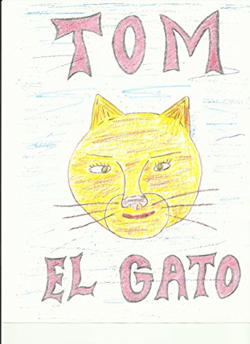 TOM EL GATO (Spanish Edition) by [Rapp, William]